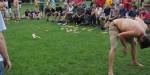The Sure Shot - das älteste Turnier der Schweiz
