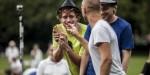 2. Oepfelbaum (Stetten) - Rekord-Sieger Swiss Kubb Tour (21 Titel), 2-facher Sure Shot Sieger, im letzten Jahr Bronze. Bild: Livio M. Stöckli / tageswoche.ch