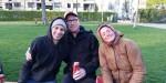 Jan Bogemann and Swiss Friends
