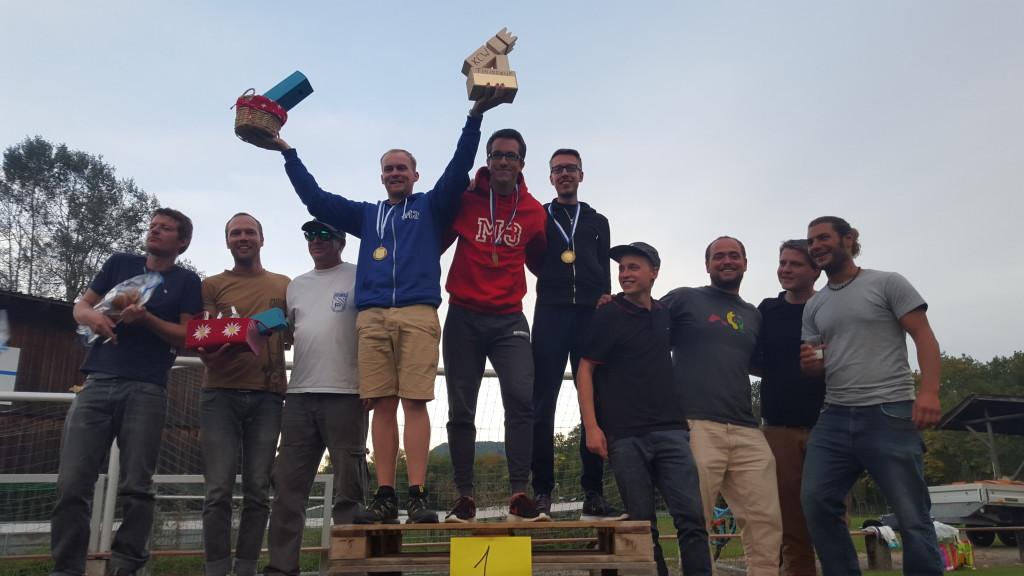 M3 gewinnt De Finisseur 2015